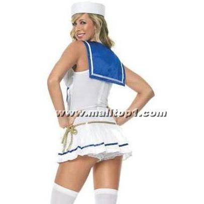 M2127 china Sexy Sailor Costume costume wholesale for women