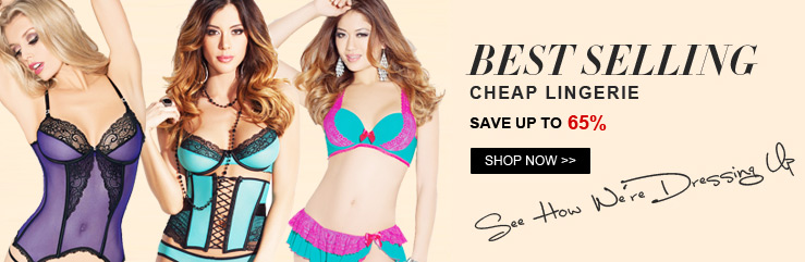 wholesale lingerie